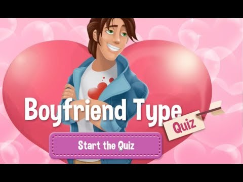 THE BOYFRIEND QUIZ! Who should Mari and Stacy date!?