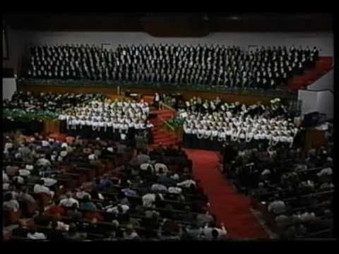Gospel Music Medley Part 2 - FBC Jacksonville, FL
