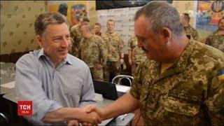 Спецпредставник державного департаменту США приїде до Києва, аби обговорити спільні дії країн