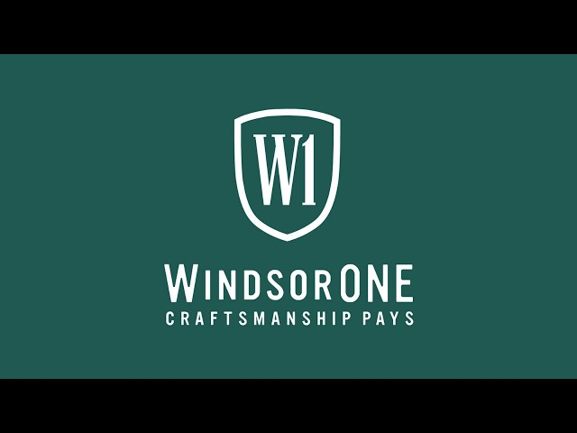 WindsorONE logos