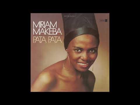 Miriam Makeba - Pata Pata (Stereo Version)