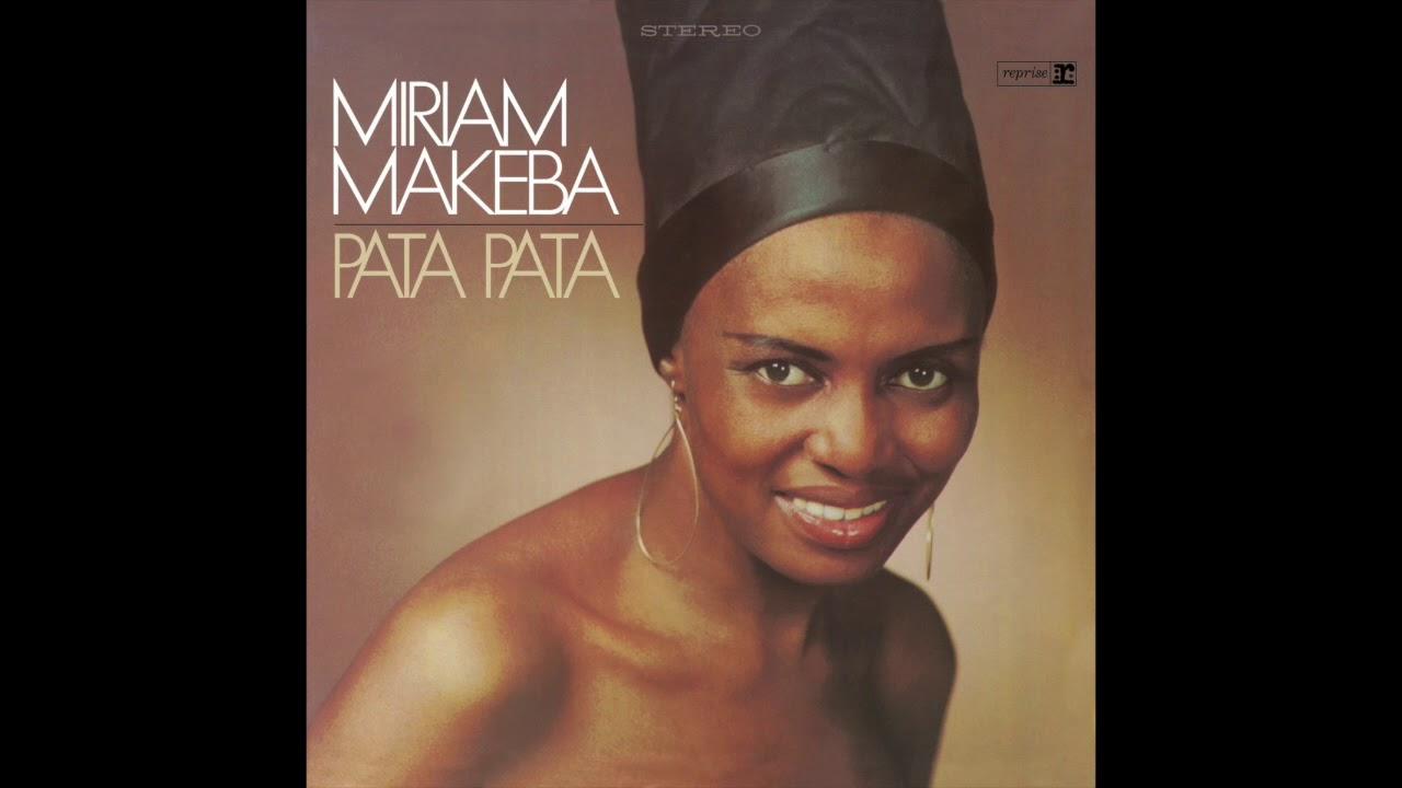 Download Miriam Makeba - Pata Pata (Stereo Version)