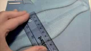 1.1 Skill: Calculating of the magnification and the actual size of structures (Practical 1)
