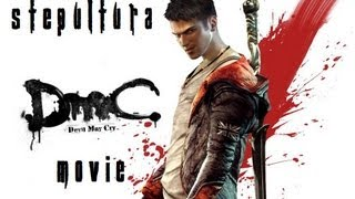 DmC: Devil May Cry [Game Movie]