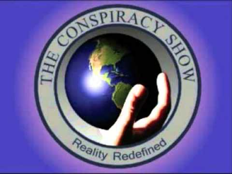 The Conspiracy Radio Show with Gary Heseltine - Zoomer AM740