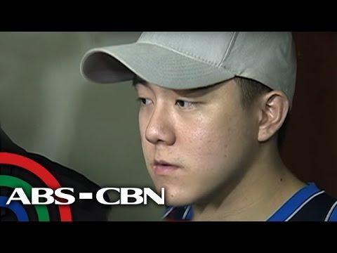 TV Patrol: Cebu road rage suspect, nakalaya matapos magpiyansa