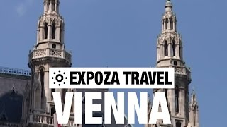 Vienna Vacation Travel Video Guide • Great Destinations