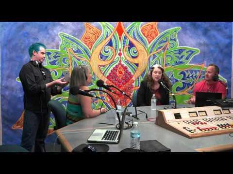 Luminosity Wellness Radio 10-8-15