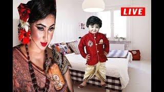ভাইরাল হলো আব্রাহাম অপুর ঈদের ছবি !!Shakib khan !Latest Bangla News