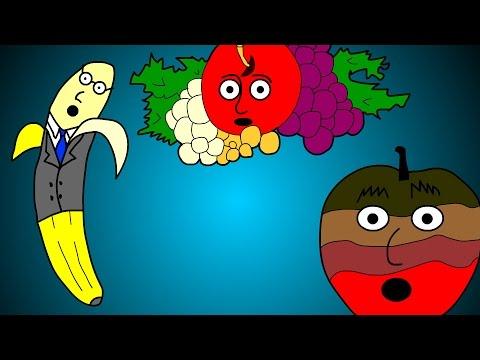 Irrational Exuberance (Yatta) Flash Animation HD Restoration