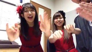 WHY@DOLL、生出演! 今回は仙台でライブイベントに出演ということで、 ...