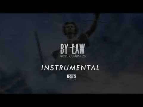 Joe Budden - By Law (instrumental) (ReProd. Roid Beats)