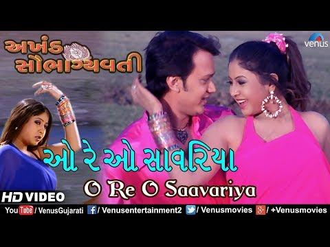 o-re-o-saavariya---video-song-|-chandan-deshani-&-pal-rawal-|-best-gujarati-romantic-song-2018
