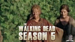 The Walking Dead Season 5 Reviews