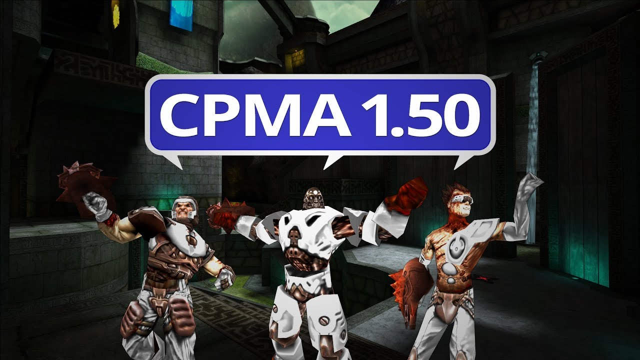 CPMA | Home | PlayMorePromode