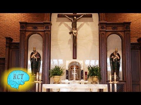4 Stunning Altars
