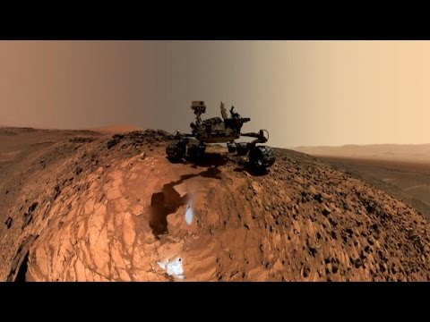 Mars mystery solved? NASA to reveal major discovery