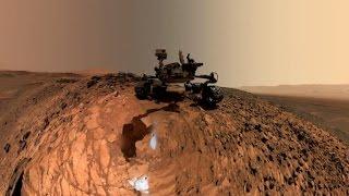 Mars Mystery Solved? Nasa To Reveal Major Discovery