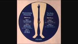 Persnickety - Keep It In The Family (Mr Snippy Lite Retouch)