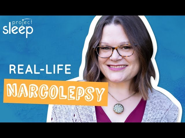 Shannon's Story Part II: Real-Life Narcolepsy | Rising Voices of Narcolepsy Speaker Series