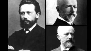 Peter Ilyich Tschaikovsky: Symphony #5 In E Minor, Op. 64 - 2. Andante Cantabile, Con Alcuna Licenza