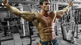 chest training bodybuilding