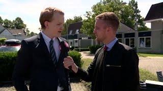 Fotbollskanalen On Tour: Här är svenska elvan - TV4 Sport