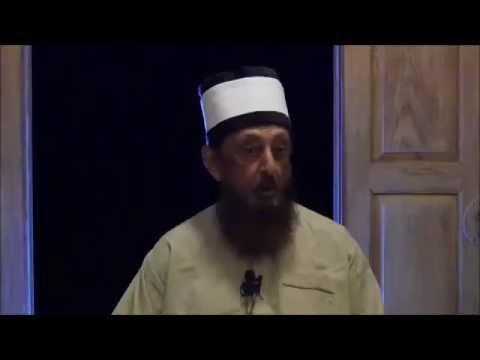 Greetings to Romania From Sheikh Imran Hosein