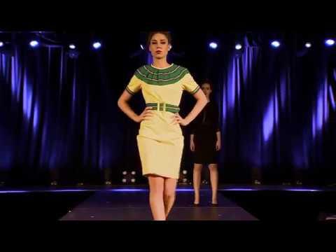 Fashion Show Monde 2017 (Montréal)
