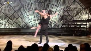 Finale SYTYCD 2010 - Jan Kooijman & Els Smekens HD