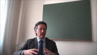FEBEA interviews STEFANO SOLARI. 8) Social Economy, Solidarity and European Union economic policies