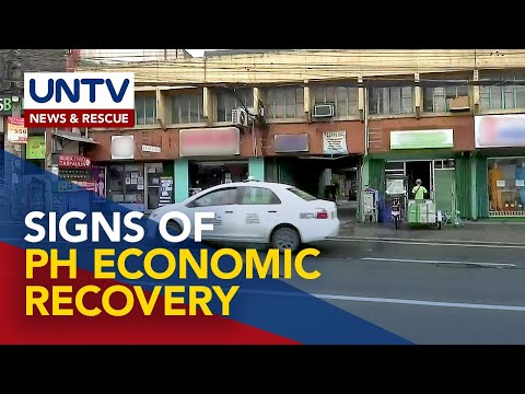 PH economy is on its way to recovery — BSP