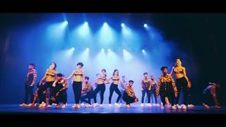 urban dance india