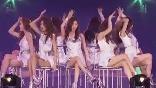 Video Karma Butterfly - Girls' Generation @ Japan 3rd Arena Tour. download MP3, 3GP, MP4, WEBM, AVI, FLV Juni 2018