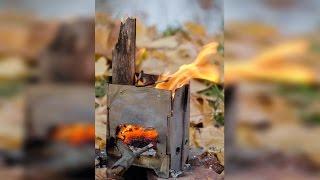 Мини печь Сумчанка