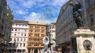 Пешеходная экскурсия по вене(, 2015-05-26T09:13:07.000Z)