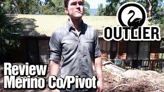 Outlier Merino Co/Pivot Review