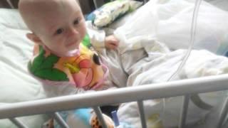 Amelka Gogolin - Neuroblastoma