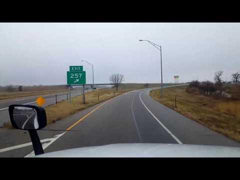 BigRigTravels LIVE! Odessa, Nebraska to Laramie, Wyoming Interstate 80 West-Nov. 14, 2017