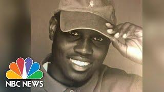 Outrage Grows Over Shooting Death Of <b>Ahmaud Arbery</b> | NBC ...
