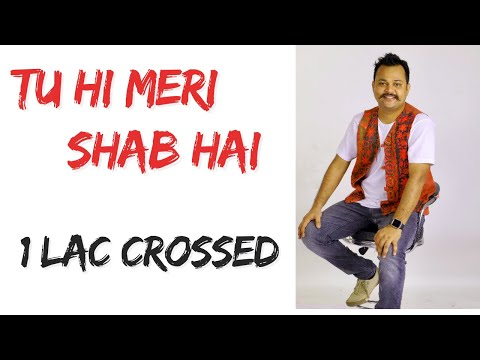 Tu Hi Meri Shab | Guitar chords | All time favourite
