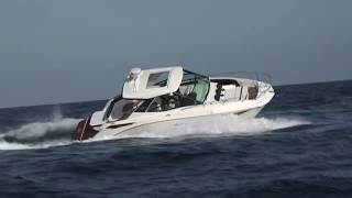 Sea Ray 320 Sundancer review | Motor Boat & Yachting