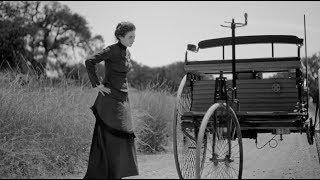 Bertha Benz: The First Driver