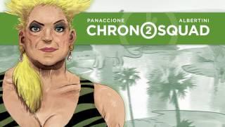 bande-annonce Chronosquad - T.2 Destination révolution, dernier appel