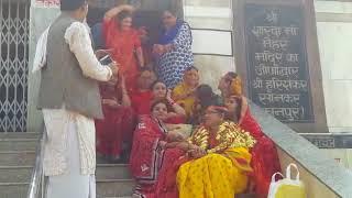शारदा माँ मैहर मंदिर कानपुर