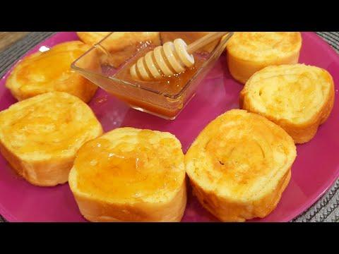 مطبخ ام وليد حبيتي حاجة حلوة و مقادير قليلة و غير في المقلة معليك غير بهذه الوصفة مشوشة رولي .