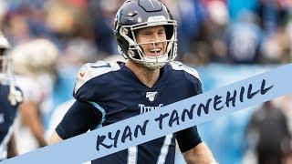 Ryan Tannehill 2019-20 Highlights [HD]