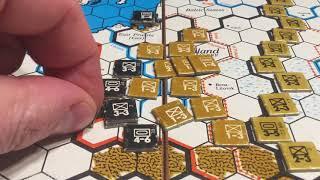 2 Third Reich Tutorial Offensive Option