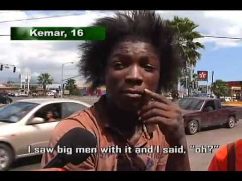 Street Boys of Jamaica   Part I   Risk Factors of Street Boys in Kingson, Jamaica for HIV AIDS   YouTube