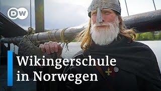 Norwegen: Die Wikingerschule | Fokus Europa